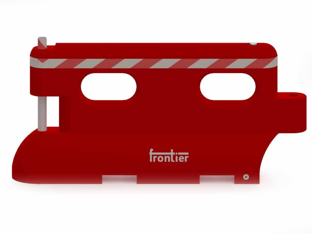 Euro Barrier -1000 mm