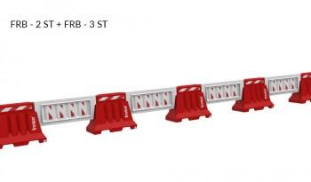 FRB-2 ST + FRB-3 ST full