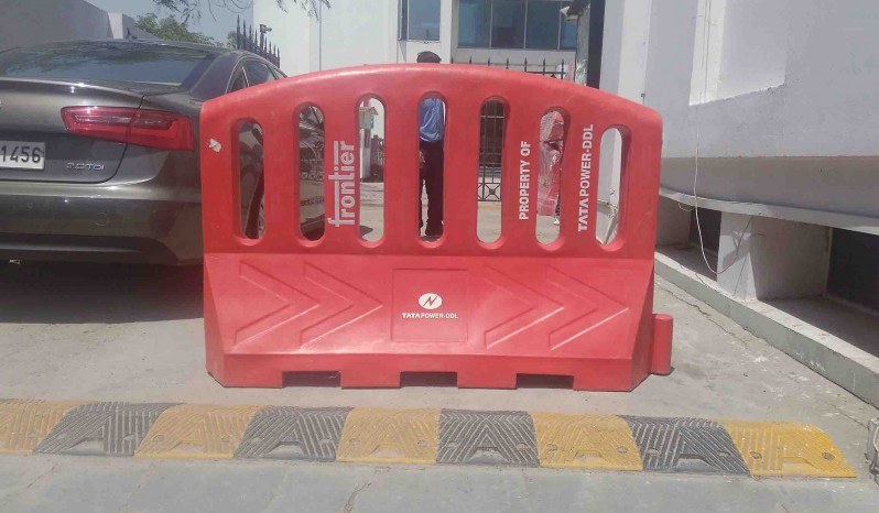 Barricador – 1500 full