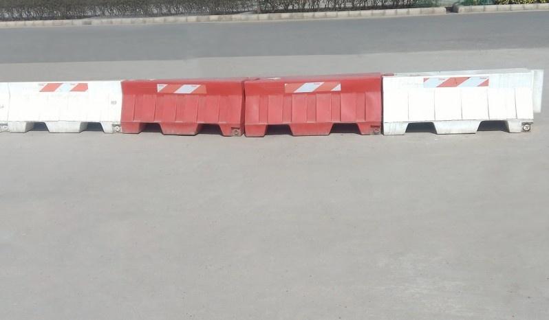 Mini Barriers full