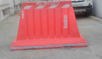 Road Safety Barrier – FRB-1 full