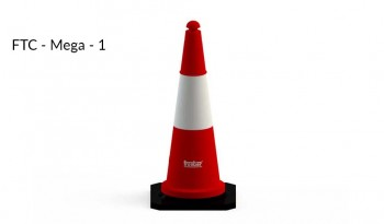 Mega - 1 Traffic Cones