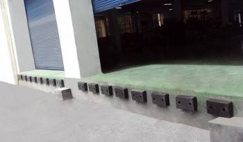 Rectangular Dock Bumpers full