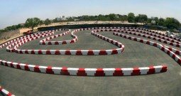Road Safety Kart Barriers
